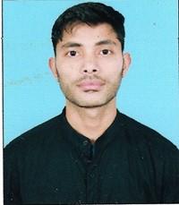 Pankaj Chhetri
