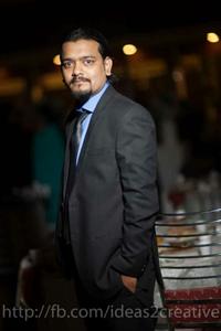 Yousuf Ansari