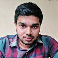 Anandu R Nair