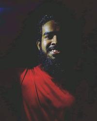 Akshay Krishna S M
