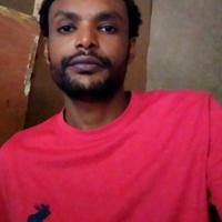 Joe Mengistu