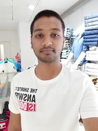 yogesh navandhar