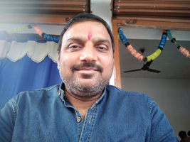 Manoj Kumar Swarnkar