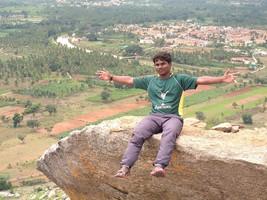 Ashok Sanke