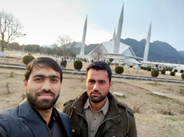 Masood ur Rehman