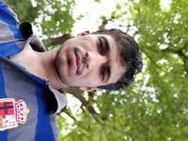 Vikram J thakor