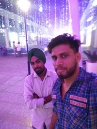Pardeep Thakur