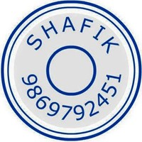 Shafik Shaikh