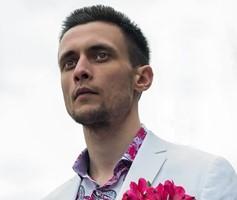 Dmitriy Morozov
