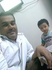 muhammad Imran Rafique