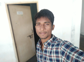 heartily harsha