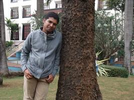 Sandeep V Menon