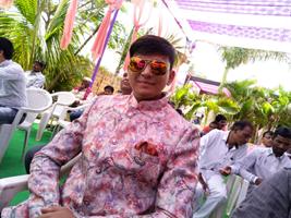 Rupesh Mengshette