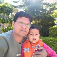 Manjeet Poonia