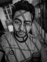 Rohan Rudra