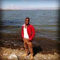 Alex Mutwiri