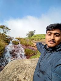 Sharatchandran. P. Nair