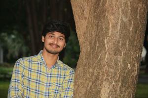 Karthikeya P
