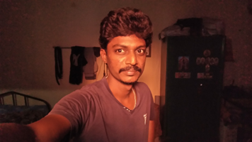 Manikandan Thirumalai
