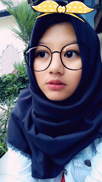 Annisa Ghazifa