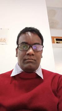P Ravi Shankar