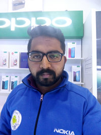 Krishan Singh Bhati