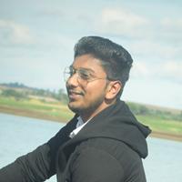 Aju Krishnan