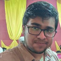 Argho Sarkar