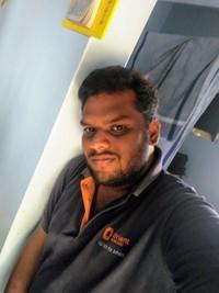 Haripasath Ravi