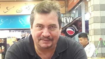 Gonzalo Balda