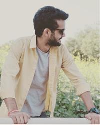 Vikram Singh Chaudhary