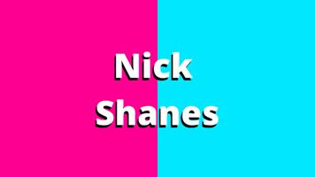 nick shanes