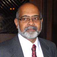 RL Ramakrishnan