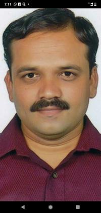 Ritesh Mulge