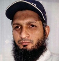 Shaukat Abbas