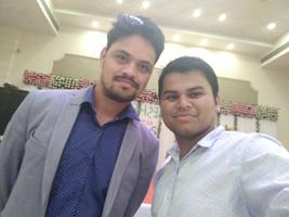 Kushkesh Bhadauriya
